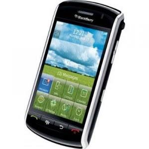 blackberry-storm 9530 model