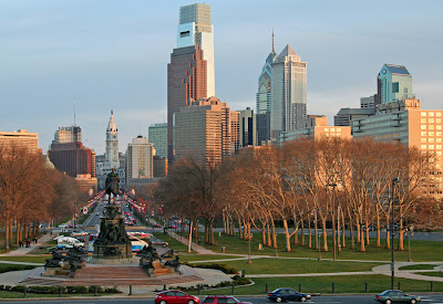 Tourism in Philadelphia