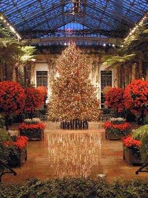 Longwood Gardens, Philadelphia