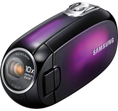Samsung Camcorder c20 models