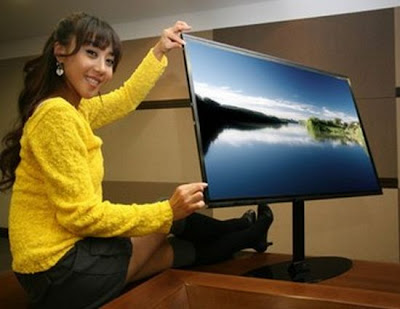 Samsung TV Models
