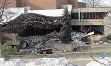 BHS Gym Collapse