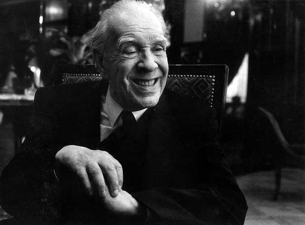 Jorge Luis Borges. Jorge Luis Borges - Chuang Tzu