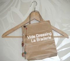 Vide dressing - La Braderie