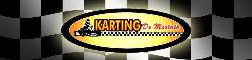 KARTING DE MORTAIN