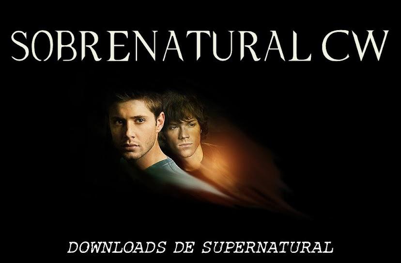 Sobrenatural CW