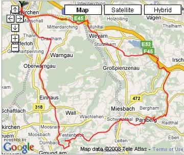 Piaw39s blog holzkirchen loop ride for Holz küchen