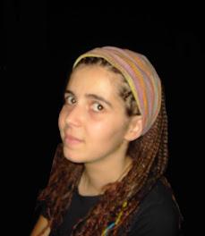 a minha Afilhada Susy