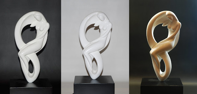 Lighting and Photography for Sculptures and 3D Art