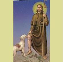 Oracion a San Roque