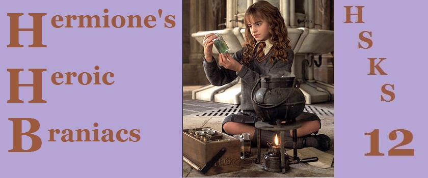 Gryffindor Knitting Corner