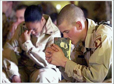 realize soldiers pray prayer daily soldiers tune god home prayer
