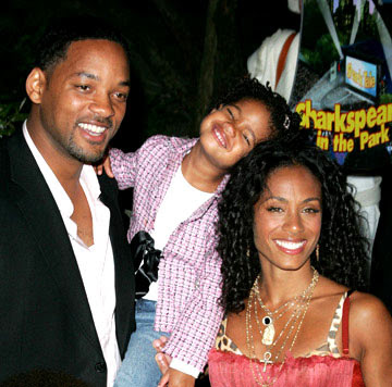 will smith jada smith
