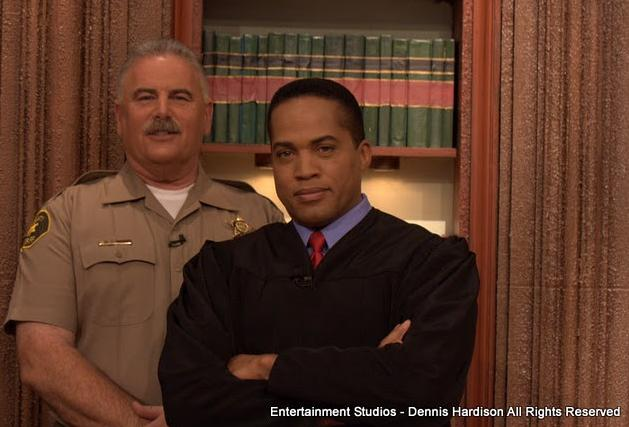 Daytime legal show america s court with judge ross renewed for two