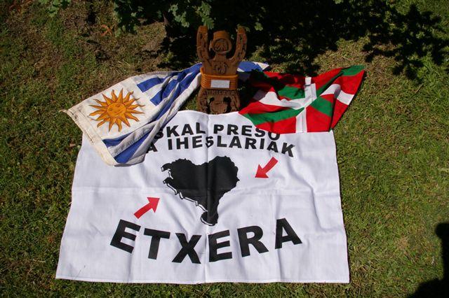 uruguay euskal herria