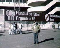 COPA DO MUNDO - 1978 -