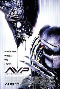 Alien vs. Predator1