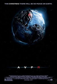Aliens vs. Predator 2 Master