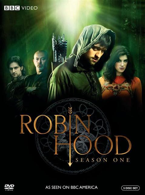 Robin Hood มหาโจรนักรบโรบินฮูด ปี 1