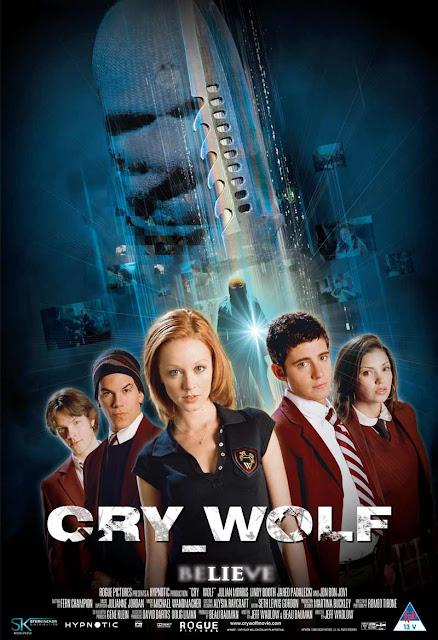 Cry wolf ฉีกกฏเกมส์สยอง