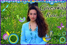 giveaway rosy jo