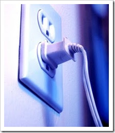 Internet pela Energia Elétrica