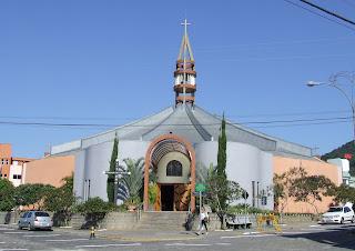 igreja de santo antonio, Temas do Gravatal