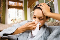 Receita Anti Gripe
