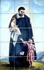 Vida San Vicente de Paul