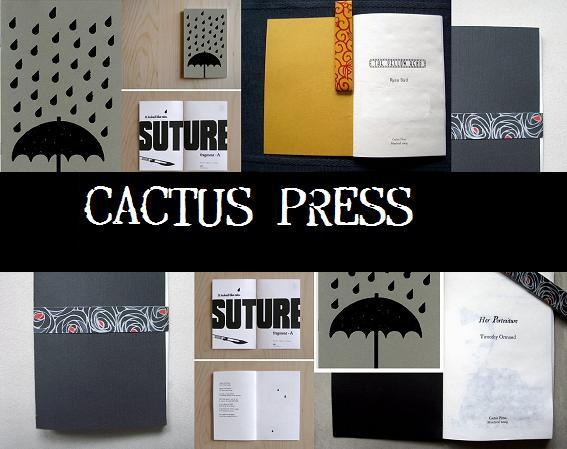 Cactus Press