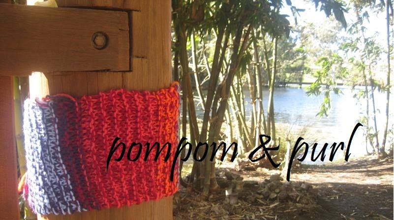 Pom Pom & Purl