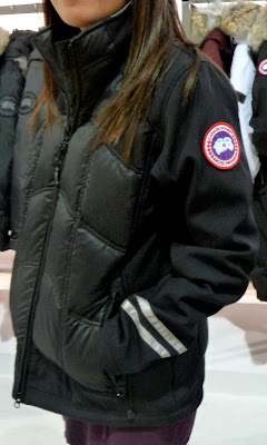canada goose heli arctic review