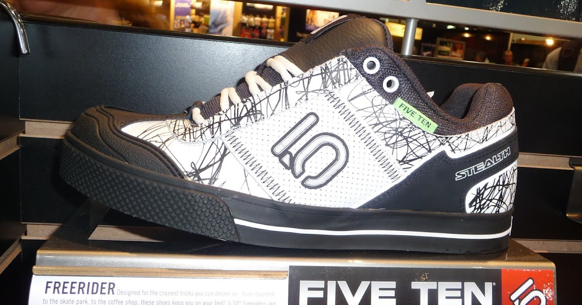 Lyra Mag Five Ten 174 Technical Kickers And New Apparel