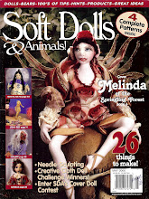 Soft Dolls & Animals May 2006