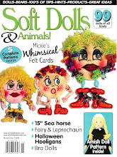 "My Doll ""Crysta"" Is on Page 26"