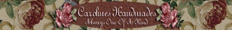 Carolines Handmades, Handmade DOLLS