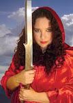 É hora de pegar em espadas e ir à luta!
