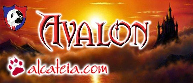 Avalon - A Magia de Viver