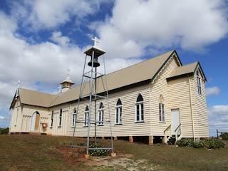 Ravenswood, Queensland, Australien