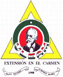 ESCUDO DE LA EXTENSIÓN
