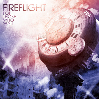 Fireflight - For Those Who Wait - 2010