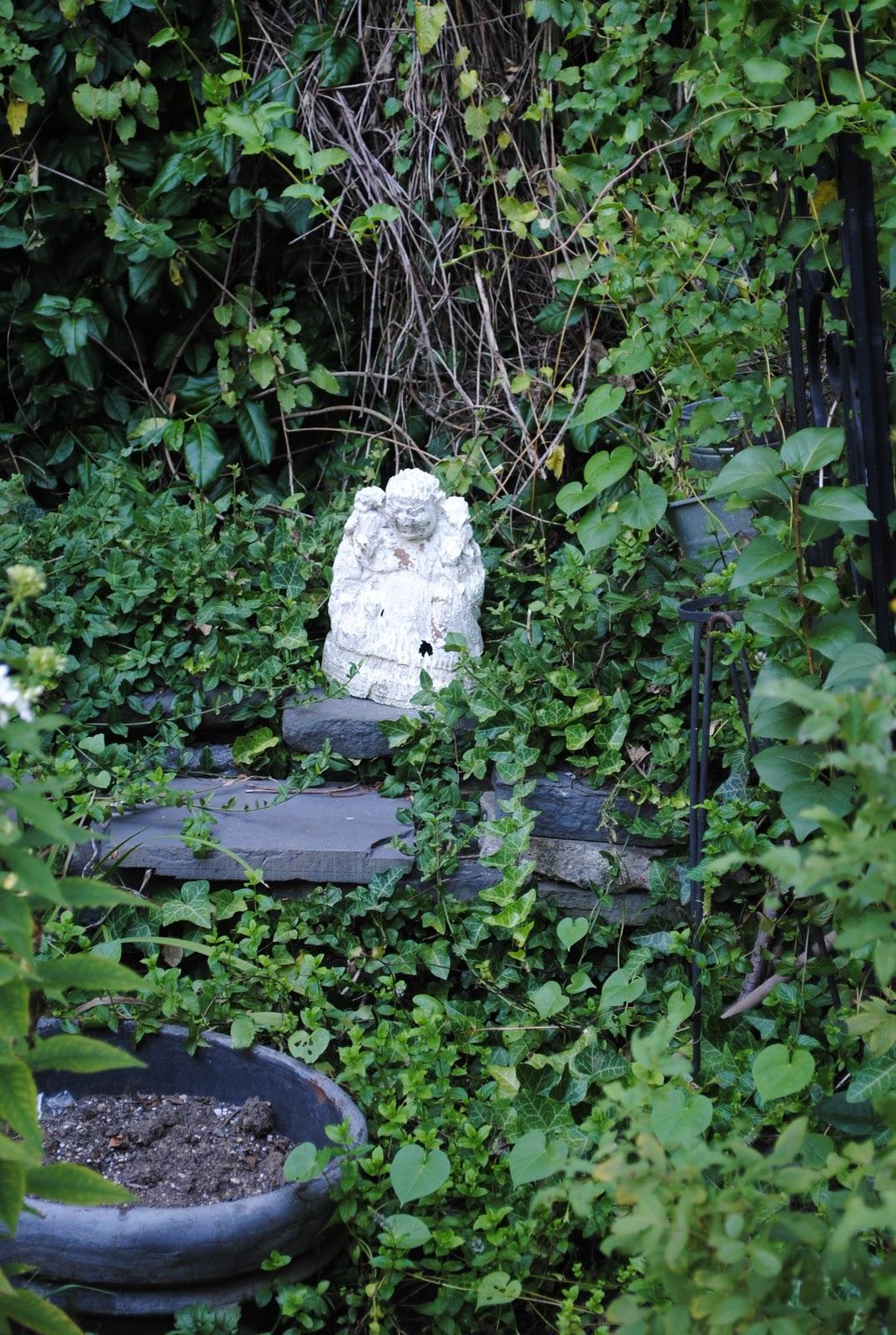 A 20 minutos en busca del jardin perdido for El jardin perdido
