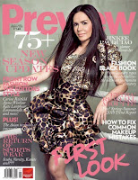 jinkee pacquiao preview cover magazine
