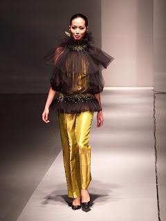 philippine fashion week spring summer collection 2008