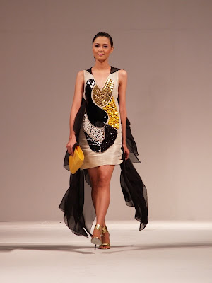 Philippine Fashion Week Spring Summer 2009