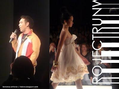julia villamonte bicol bicolana model runway philippines project runway finale show