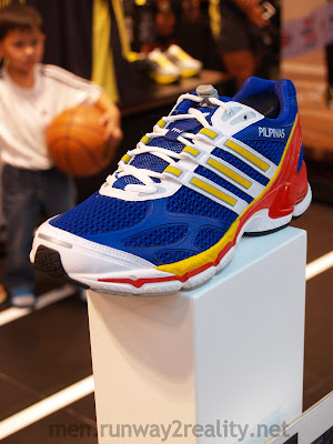 mi adidas Philippine Collection shoes sneakers running latest fashion sports supernova sequence
