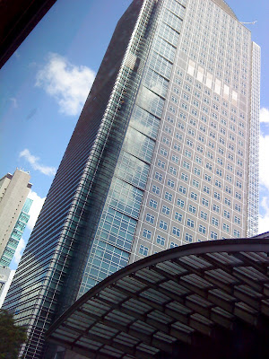 Tower One, Makati, Philippines, Buildings, Architecture, Stock Exchange
