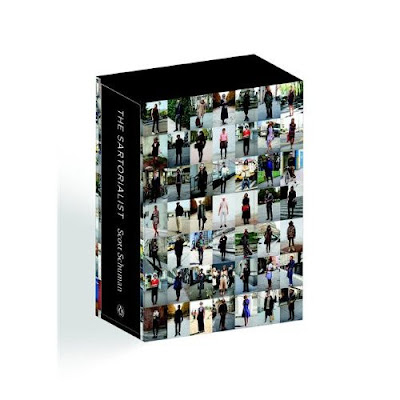 the sartorialist book bespoke hard cover limited editon