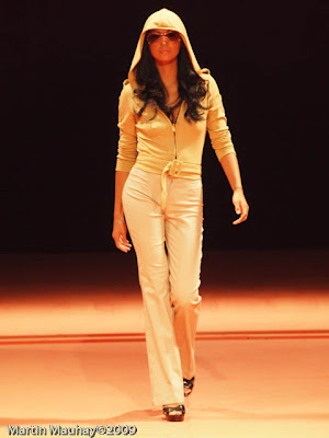 dax bayani philippine fashion week 2010 spring summer